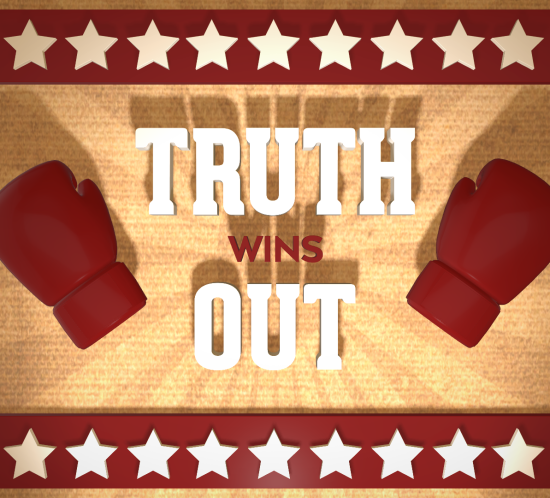 Truth-Wins-Out